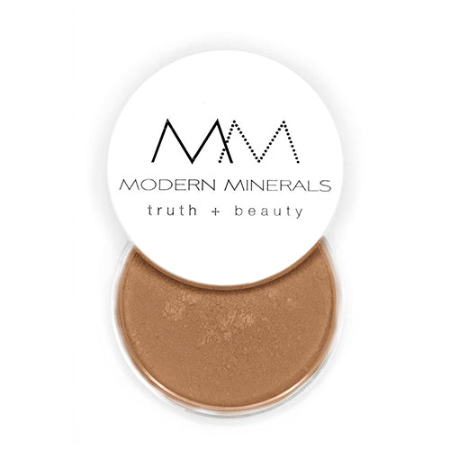 Modern Minerals Loose Foundation - Bronze Honey