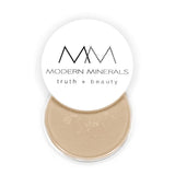 Modern Minerals Loose Foundation - Golden Almond