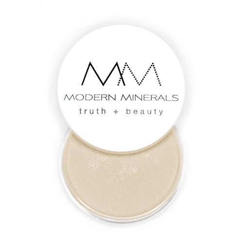 Modern Minerals Loose Foundation - Light Almond