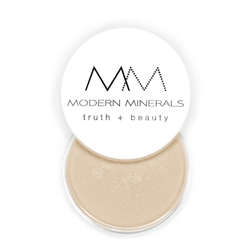 Modern Minerals Loose Foundation - Medium Almond