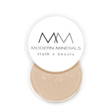Modern Minerals Loose Foundation - Medium Honey