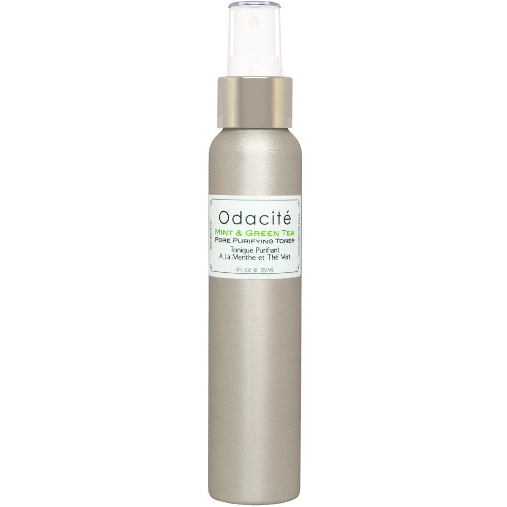 ODACITÉ | Mint & Green Tea Facial Mist
