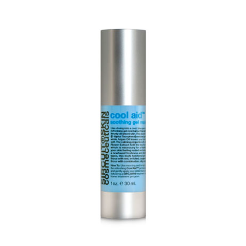 SIRCUIT SKIN | Cool Aid Soothing Gel Moisturizer