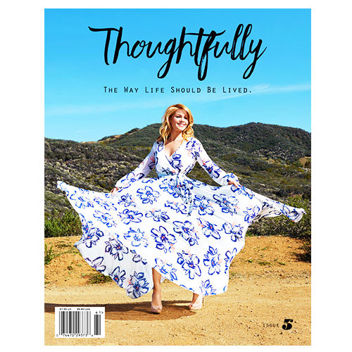 THOUGHTFULLY MAGAZINE | Issue 5