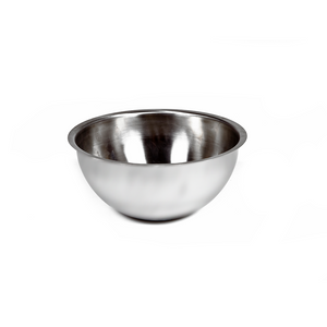 3 kg stainless steel bowl for mol d'art chocolate melters