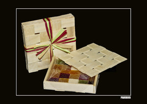 Wooden Gift Trays 25cm