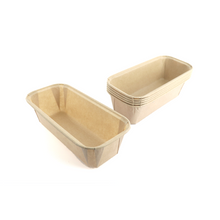compostable eco friendly paper baking mold medium