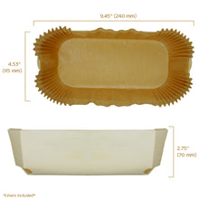 "archiduc baking mold 9.5"" x 4.5"" x 2.75"" 800g to 1000g or 30 oz to 35 oz"