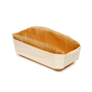 baron wooden baking mold by panibois