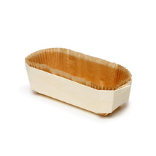 baronnet wooden baking mold by panibois