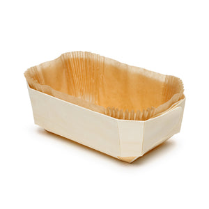 duc baking mold from panibois perfect for brioche