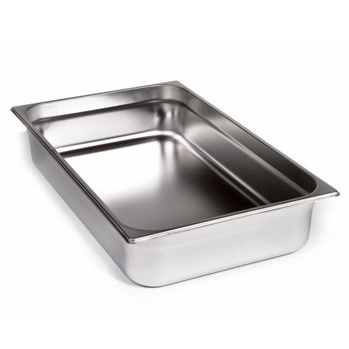 12kg Chocolate Melter Stainless-Steel Pan