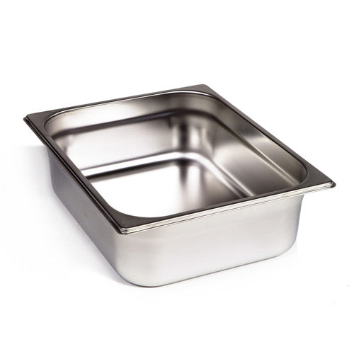 #2B - 6kg Chocolate Melter Stainless-Steel Pan