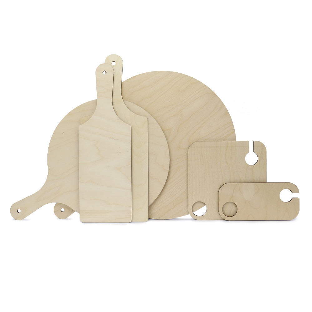 Serving Board Sample Kit