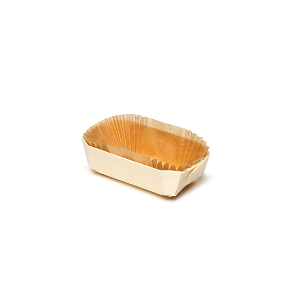 tom pouce miniature wooden baking mold
