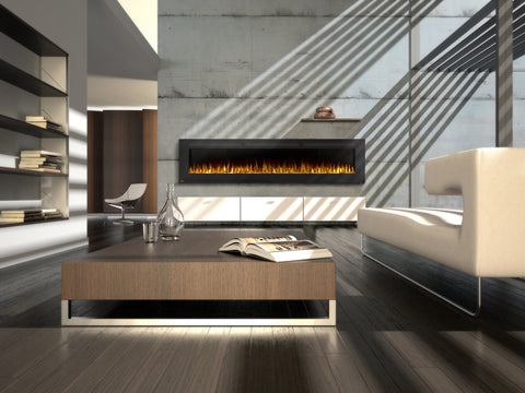 Napoleon Allure Linear Fireplaces