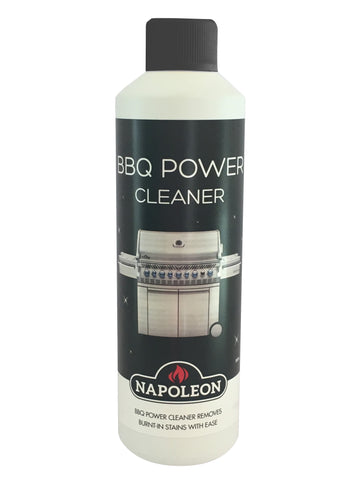 Napoleon Grill Power Cleaner-BBQ STORE MALTA