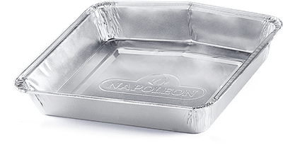 5 piece Replacement Grease Tray 285-Napoleon-BBQ STORE MALTA