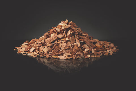 APPLE WOOD CHIPS - 700G-Napoleon-BBQ STORE MALTA