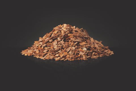 CHERRY WOOD CHIPS - 700G