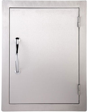 VERTICAL SMALL DOOR