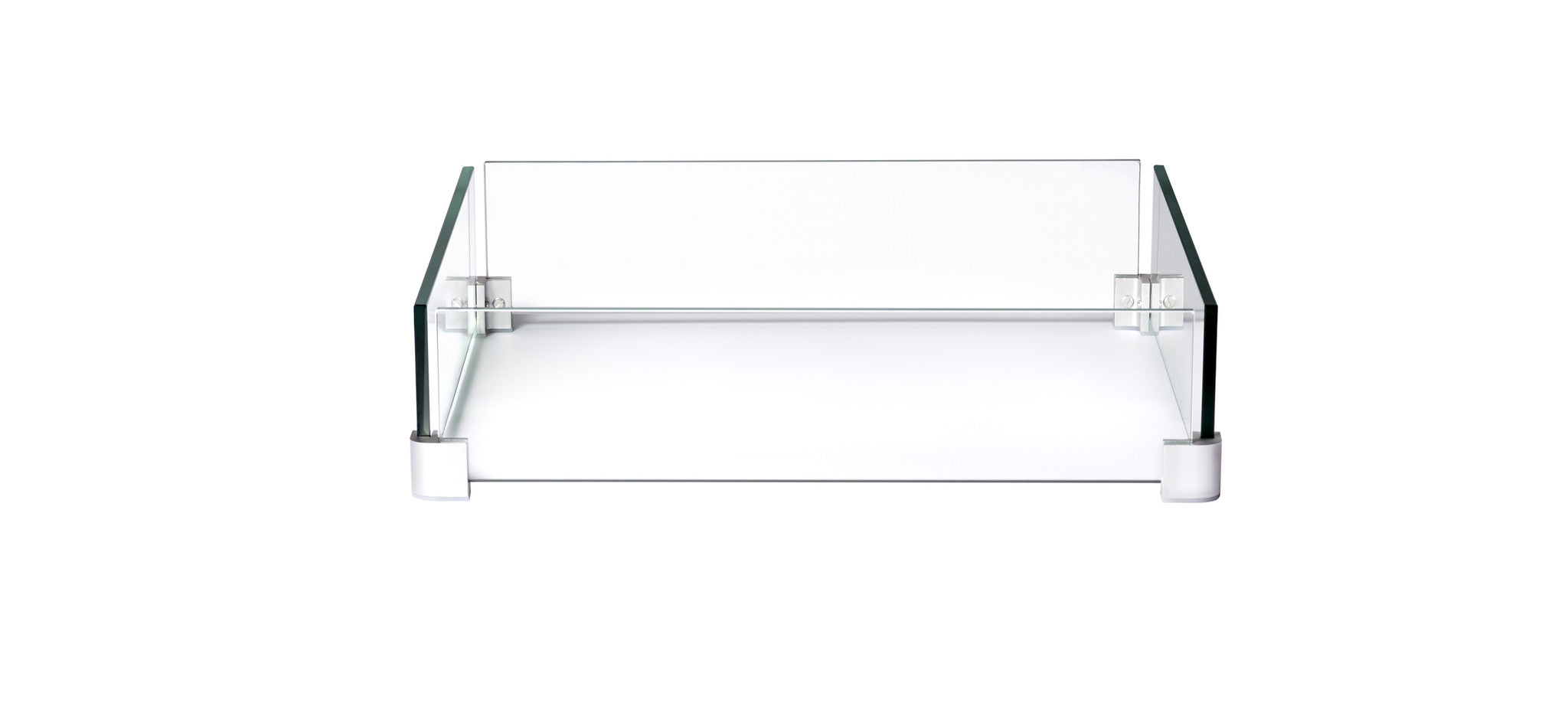 Rectangle Patioflame Table Windscreen-BBQ STORE MALTA