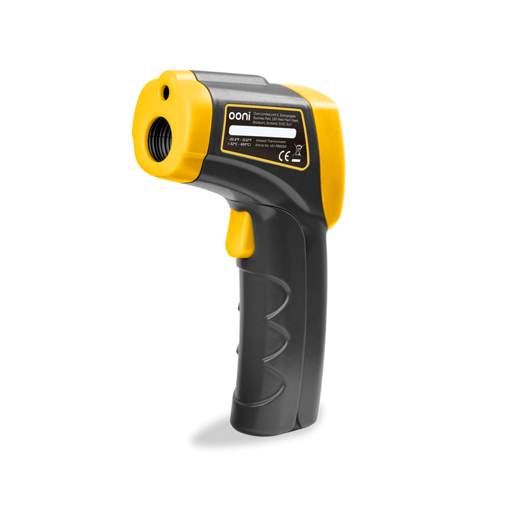 Ooni Infrared Thermometer-OONI-BBQ STORE MALTA