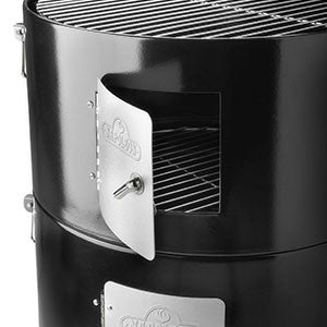 Apollo® 300 Charcoal Grill and Water Smoker-BBQ STORE MALTA