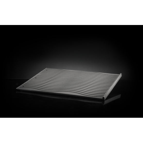 Cast Iron Reversible Griddle for 425-BBQ STORE MALTA