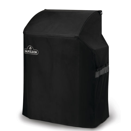 TRIUMPH® 325 GRILL COVER (SHELVES DOWN)-BBQ STORE MALTA