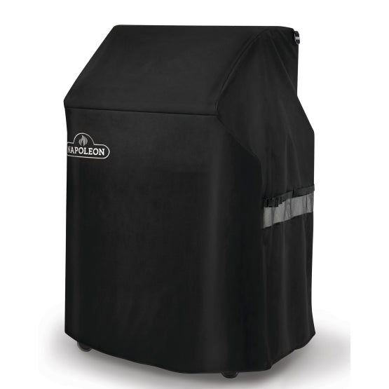 ROGUE® 365 SERIES GRILL COVER (SHELVES DOWN)-BBQ STORE MALTA