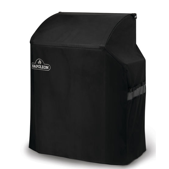 TRIUMPH® 410 GRILL COVER (SHELVES DOWN)-BBQ STORE MALTA