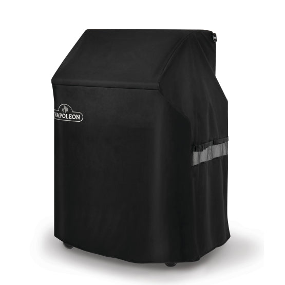 ROGUE® 425 SERIES GRILL COVER (SHELVES DOWN)-BBQ STORE MALTA