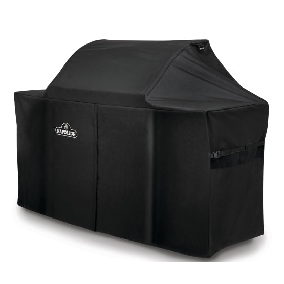 LEX 605 & CHARCOAL PROFESSIONAL GRILL COVER-BBQ STORE MALTA