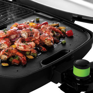 TravelQ ™ PRO285 Electric Grill