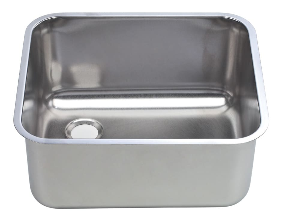 Stainless Steel Sink 29X35X20