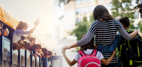 Immunity Tips for Back to School: 6 Keys for Success