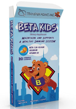 BetaKids, 30 Chewables