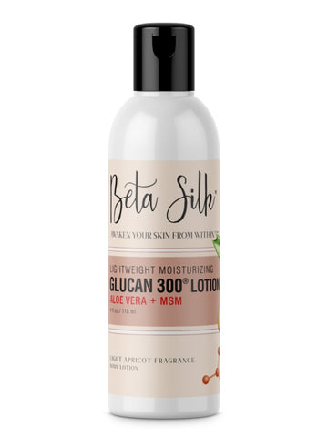 Beta Silk 4 oz