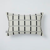 Fairmont cushion in White