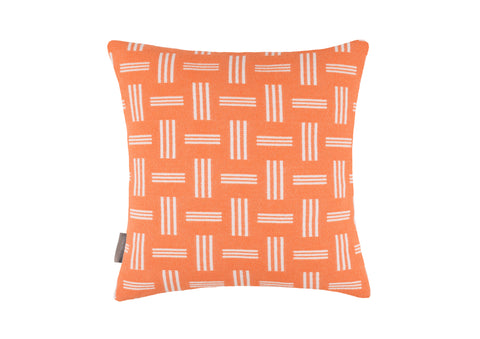 Iro cushion in Goldfish