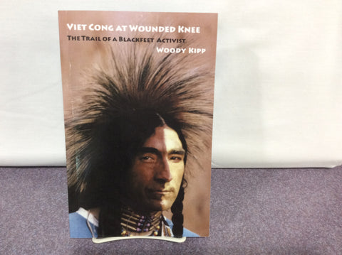 Viet Cong At Wounded Knee