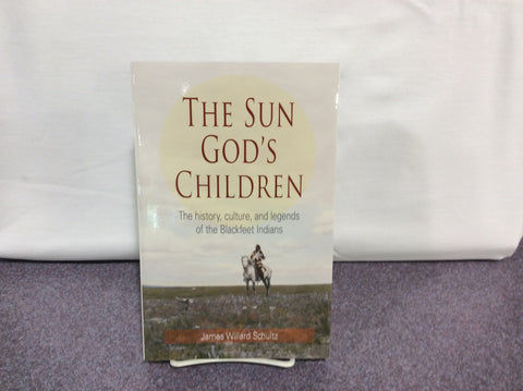The Sun God's Children