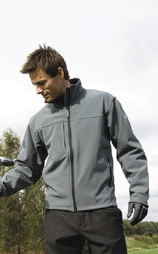 Men's Soft Shell Jackets
