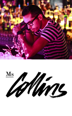 Ms Collins Tee