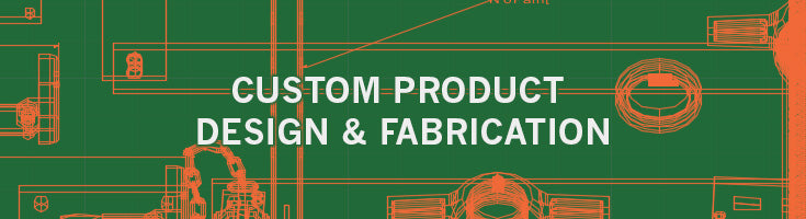 Ellis MFG Custom Product Design and Fabrication