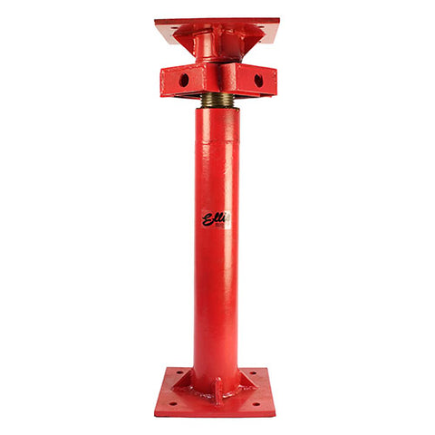 Ellis MFG BJ-21 Bridge Jack Screw Jack Shore modular building jack