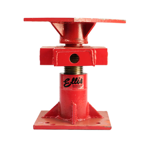 Ellis MFG BJ-3 Bridge Jack Screw Jack Shore