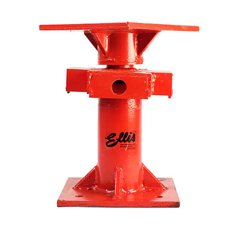 Ellis MFG BJ-6 Bridge Jack Screw Jack