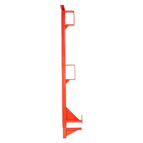 Ellis Manufacturing Co. Guardrail Stanchion / Slab Grabber GRS-1